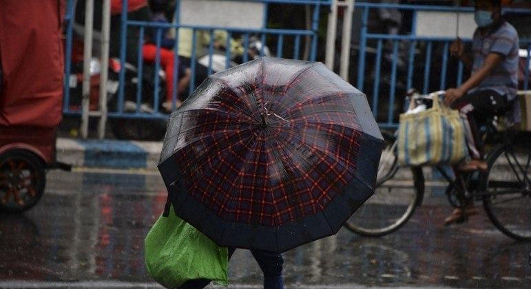 Junho termina com chuvas abaixo da média esperada em São Paulo: 14,6 mm