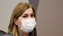 CPI vai à Justiça pedir afastamento de secretária da Saúde