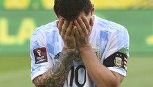 Brasil e Argentina têm armas prontas. Se a Fifa escolher um vencedor, haverá uma guerra jurídica