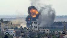 Diplomacia intensifica esforços por cessar-fogo entre Hamas e Israel