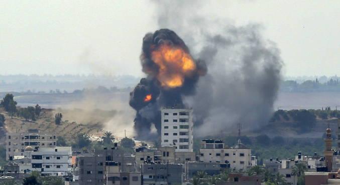 Após EUA, Alemanha entra nas discussões por cessar-fogo entre Israel e Hamas