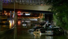 Inundações em Nova York e Nova Jersey matam nove pessoas