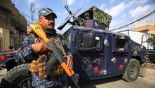 Ataque do Estado Islâmico deixa 13 policiais mortos no norte do Iraque