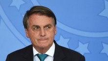 Contrariando dados, Bolsonaro diz que não vai se vacinar