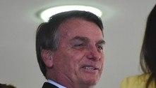 Bolsonaro diz que não vai congelar preço do combustível 'na canetada'