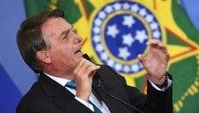 'Absurdo', diz Bolsonaro sobre preço para envasar gás