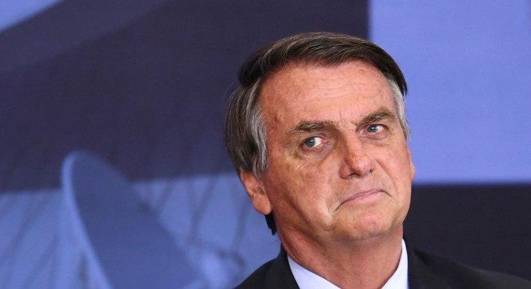 Presidente Bolsonaro pode ter circulação restringida em Nova York por falta de vacinação contra Covid-19