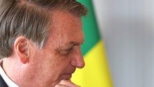 No Alvorada, Bolsonaro recebe ministro e filho neste domingo