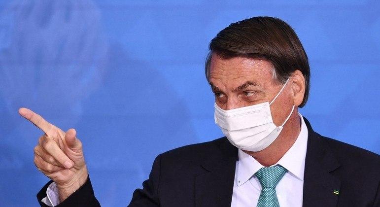 Câmara já recebeu 122 pedidos de impeachment contra o presidente Jair Bolsonaro