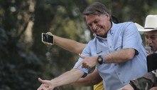 Bolsonaro: 'Quando alguém invadir a tua casa, dá tiro de feijão nele'