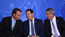 Bolsonaro assegurou que cumprirá a Constituição, diz Braga Netto