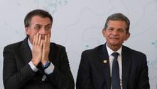 Governo espera que queda na bolsa da Petrobras seja momentânea
