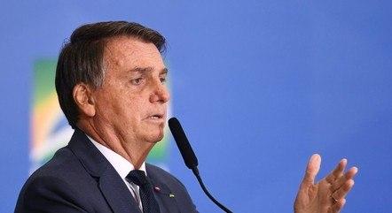 Bolsonaro protocolou pedido de impeachment