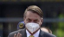 Bolsonaro vai ao Supremo contra lockdown em três estados