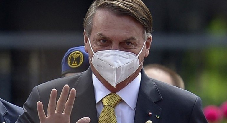 Ação proposta por Bolsonaro não questiona decisões anteriores do Supremo