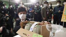 Dois melões são vendidos por R$ 132 mil em leilão no Japão