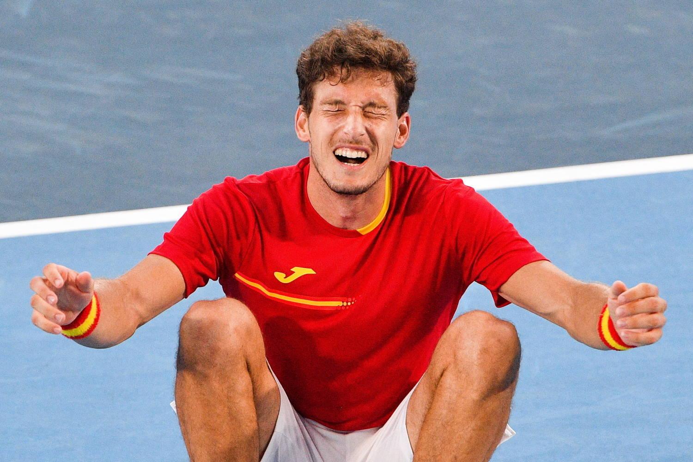 Espanhol conquista o bronze, e Djokovic fica sem medalha no tênis