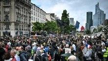 França amplia exigência de certificado apesar de protestos
