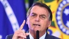 """Bolsonaro defende cloroquina e diz à CPI: """"Não encha o saco"""""""