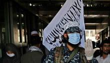 EUA alertam para risco de guerra civil entre Talibã e rivais armados
