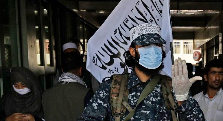 Talibã encontra resistência ao regime em vale localizado a 80 km da capital Cabul