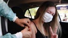 SP aplica dose de reforço contra Covid-19; veja onde se vacinar