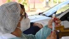 GDF espera acelerar terceira dose depois de vacinar adolescentes