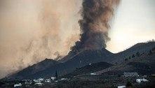 Como o caso do vulcão das Ilhas Canárias pode cair no Enem