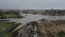 ONU: 2,8 milhões foram afetados pelo ciclone na África