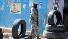 Exército sul-africano é mobilizado para conter distúrbios