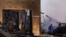 África do Sul tem dia de calma após semana de conflitos