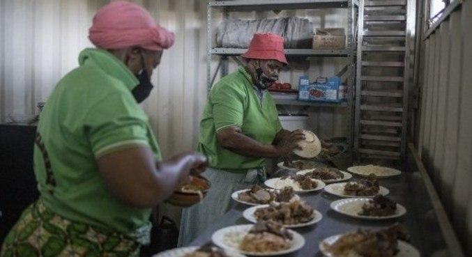 Mais de 11 milhões de pessoas passam fome no país