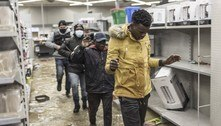 Violência na África do Sul já deixou pelo menos 72 mortos