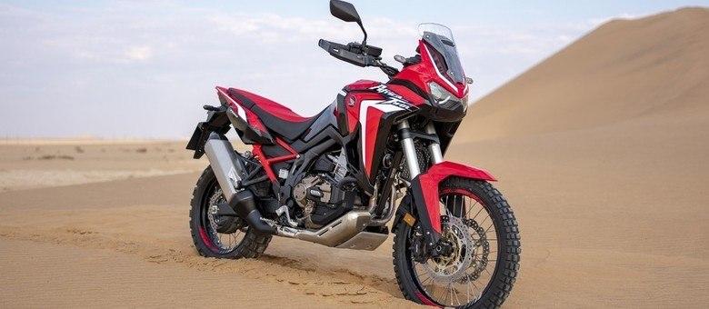 Motos com câmbio DCT já representam metade das vendas de motos com essa opção na Europa