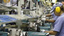 Produção industrial no país recua pelo segundo mês consecutivo