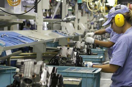 1/5 das indústrias brasileiras fecharão em um mês com isolamento