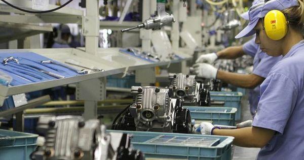 Com isolamento, 1/5 das indústrias brasileiras fecham em um mês