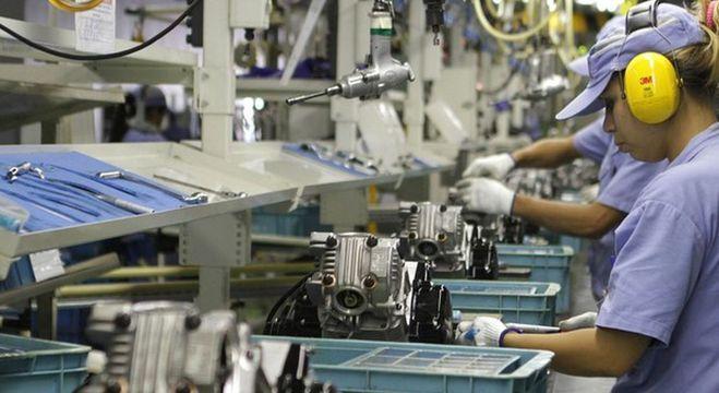 Confiança dos empresários caiu em dez dos 19 segmentos industriais pesquisados