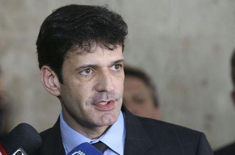 Marcelo Álvaro Antônio não é mais o ministro do Turismo