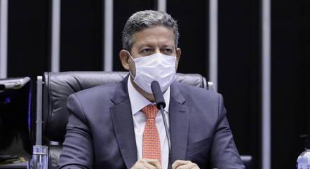 Lira propõe a governadores criação de Fundo de Combate à Pandemia