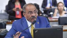 Chico Rodrigues: saída política não livra Senado do constrangimento