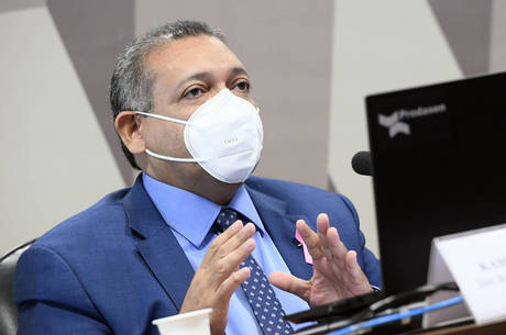 Na imagem, Kassio Nunes, novo ministro do STF