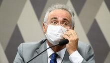 Renan Calheiros é escolhido relator em abertura da CPI da Pandemia