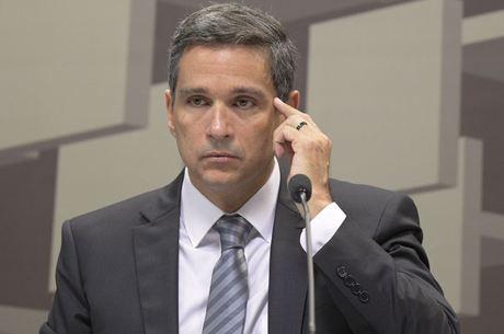 Campos Neto defende credibilidade fiscal