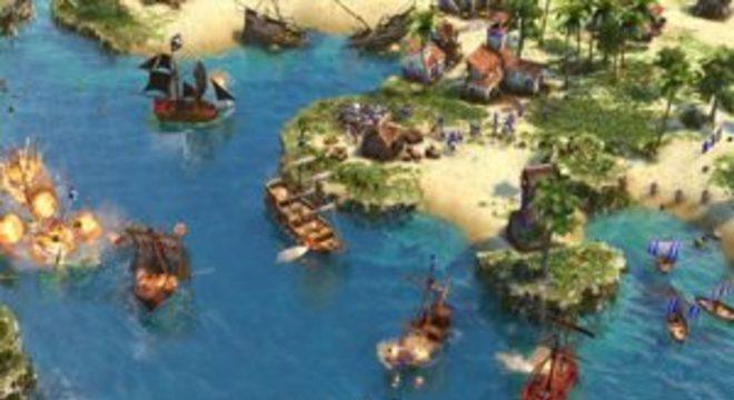 Age of Empires III: Definitive Edition tem trailer e data de lançamento anunciados