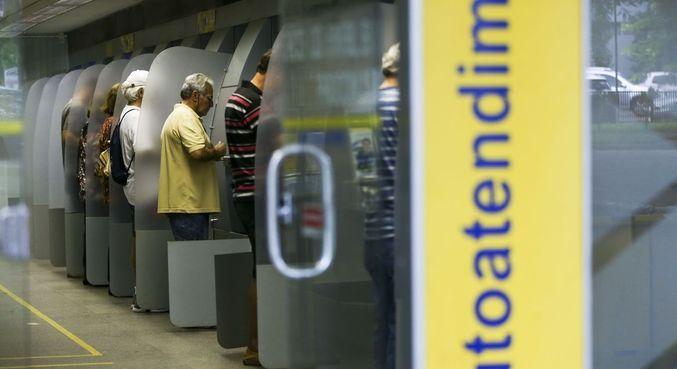 O IOF incide sobre o valor do empréstimo, sem cobrança do imposto nas parcelas