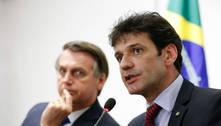 Ex-ministro de Bolsonaro aciona PGR contra Renan Calheiros