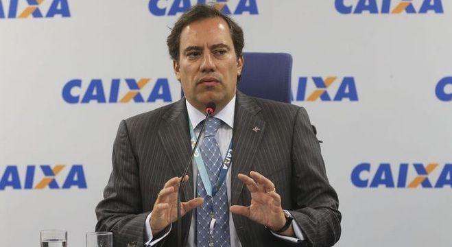Guimarães antecipou que a Caixa anunciará na próxima semana um novo app