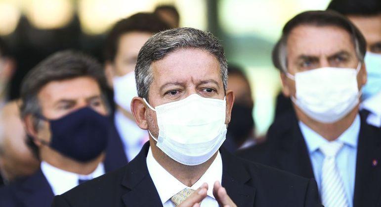 Presidente do Senado Federal, Rodrigo Pacheco, também criticou a abertura de CPI