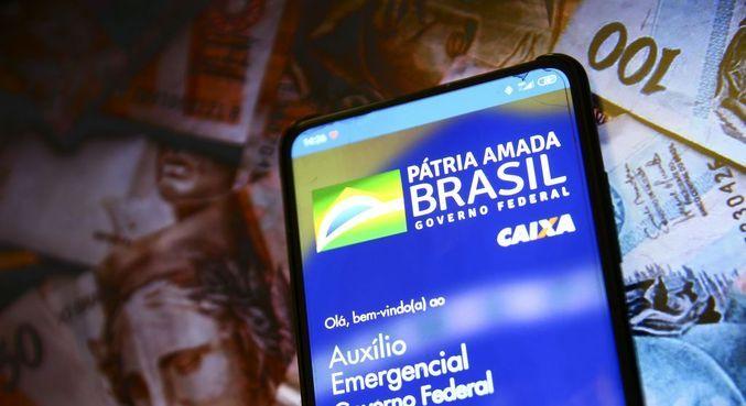 Auxílio emergencial que liderou os gastos teve a maior sobra, de R$ 28,8 bilhões